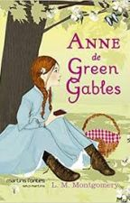 Anne de Green Gables by Cabello-Jauregui21