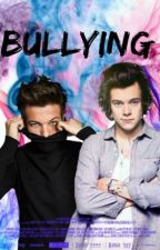 Bullying - Larry Stylinson by _Jeon_JungKook_99