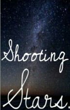 Shooting Stars. by living_ghost