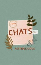 Chats by astridelicious