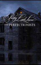 Pretty Little Liars: The Perfectionists Season 2 by EscxpeRadley