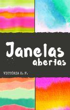Janelas Abertas by VEFava