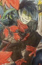 Vengeful Fire. (Possessed Kai ninjago fanfic) by HollowWind087