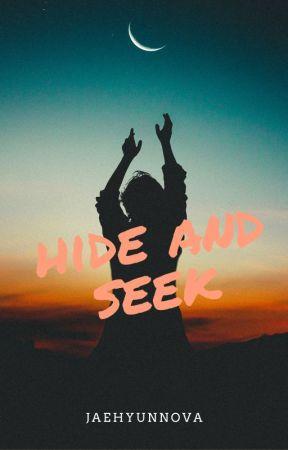Hide and Seek by jaehyunnova