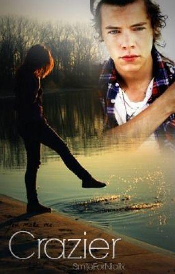 Crazier || Harry Styles