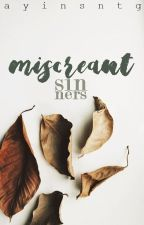 Miscreant by ayinsntg
