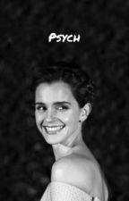 Psych | 🍍  by ojollygood