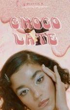 CHOCOLATE. ❪ Eddie Brock ❫ ✓ by lahotaste