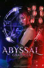 Abyssal; shop/portfolio by -dawnbringer