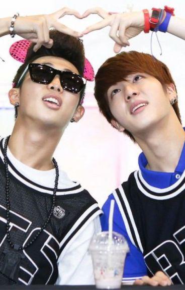 BTS Relationship Imagines: VHope, NamJin, VKook, AND YoonMin