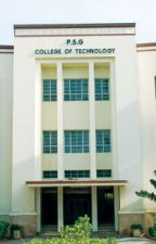 PSG College of Technology by Collegeadmissioninfo