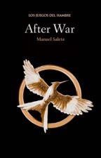The Hunger Games - After War by ManuelEduardoSaletaC