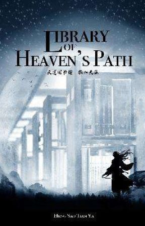 Library of Heaven is Path - LHP 2 by ceecill_