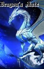 A Dragon's Mate by Riya_Animaya