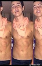 Magcon Dirty Imagines by lmaohamilton