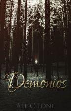 Demonios © by AleOLone