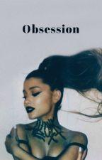 xLoca Obsesiónx Ariana Grande /EDITANDO. by xXlValentinelXx