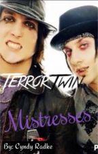 Terror Twin Mistresses (Avenged Sevenfold) by CyndyRadke