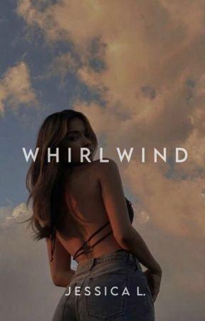 Whirlwind ✓ by softyhartz
