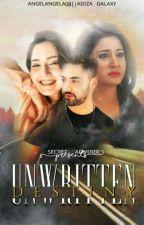 Unwritten Destiny by secret_admirer_A