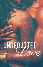 Unrequited Love by TheSilentGenie-Us