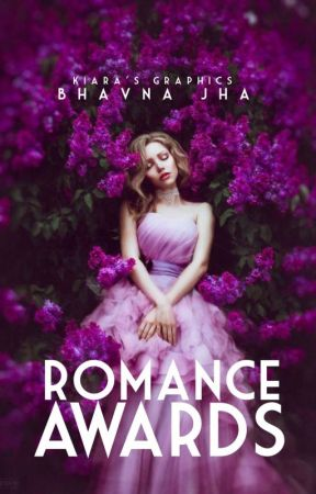 Romance Awards || JUDGING by lazybeanbj