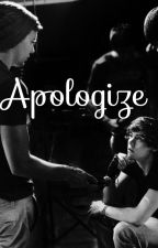 Apologize || LS || Book 1 || [Completed] by HarrysPregnancyTummy