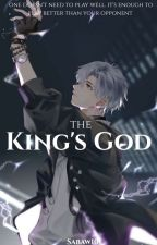 The King's God by SABAW101