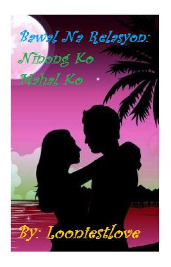 Bawal Na Relasyon: Ninong Ko Mahal Ko