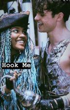 Hook Me||HarryxUma by alilbitneedy