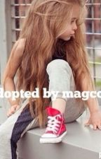 Adopted? By magcon by mariapattersonn