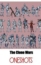 The Clone Wars OneShots by Rexsoka501