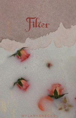 FILTER ▹ my edits by wylanvanecks