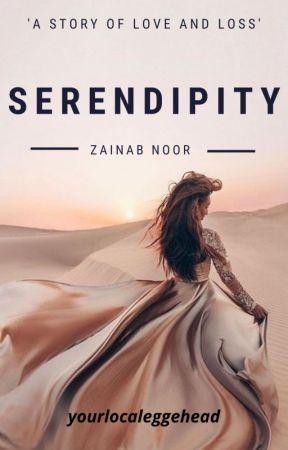 Serendipity by Yourlocalegghead