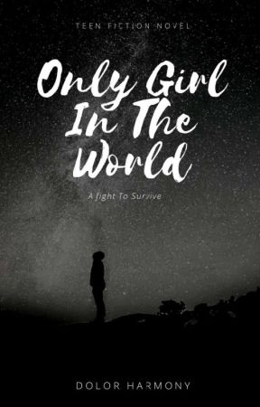 Only Girl In The World by QueenHhhhhhh