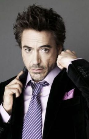 Adopted by Robert Downey Jr by Logang500
