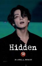 Hidden ✔️  Hybrid!J.JK x Reader by Bish_u_ThOuGHt