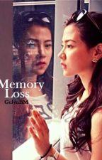 Memory Loss by GelynBM