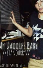 My Daddies Baby  //Zianourry// by larrykeepsmealiveee