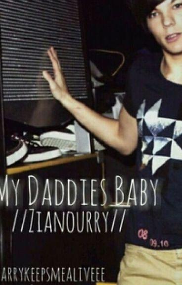My Daddies Baby  //Zianourry//