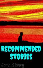 Recommended Stories by Joma_Haney