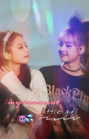 "My ""INNOCENT"" little girl by lili_m1627"
