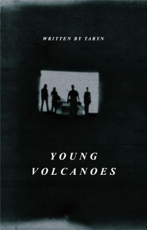 YOUNG VOLCANOES ─ the 100 by victorsvale
