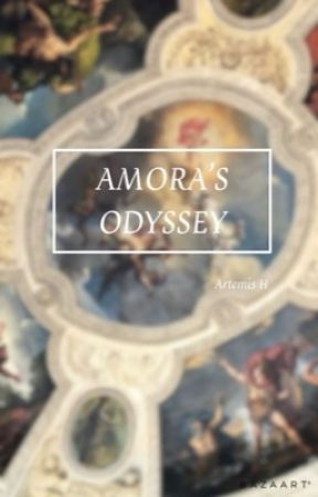 Odyssey (GxG) by 0ffbrandtrash