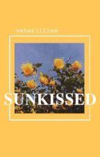 𝚂𝚄𝙽𝙺𝙸𝚂𝚂𝙴𝙳 ☼ l. valdez by waterlilies-