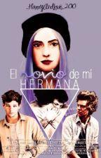 El Novio de Mi Hermana (l.s) by PinkRainbowsHL