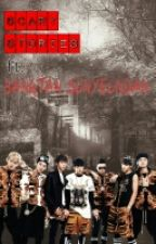 Scary Stories ft. BTS by __yourworstnightmare