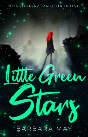 Little Green Stars by barbaramay91