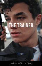 Lando Norris - The Trainer by Spider-man450