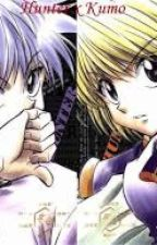 Hunter x Hunter (Killua and Kurapika x O.C' s) by killualover706